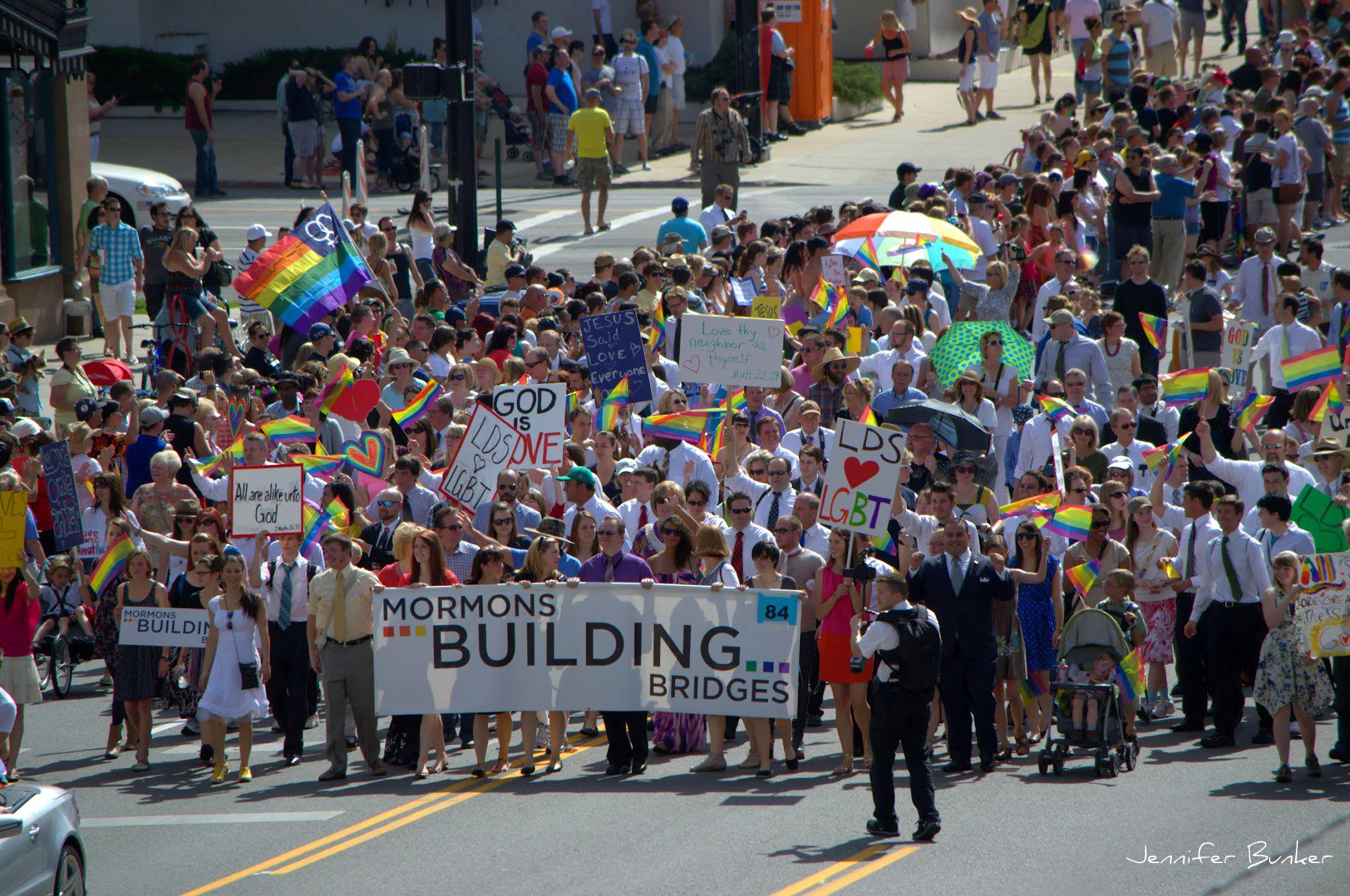 My Wrestle With the Issues Surrounding Legalizing Same-Sex Marriage