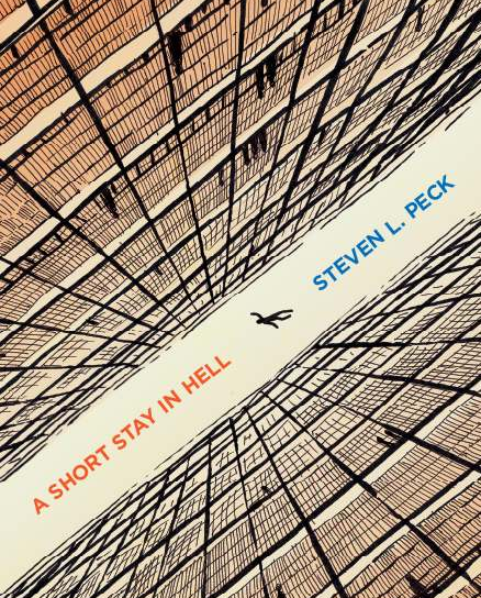 A Short Stay in Hell – A Book Review