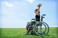 Disability and Human Potential