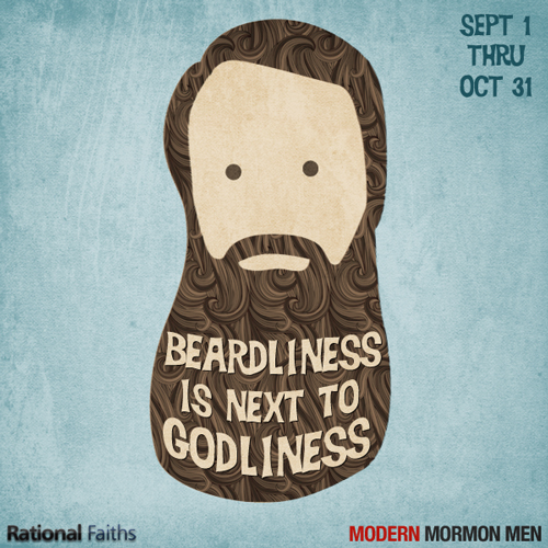 Beardliness is Next to Godliness:  Win Some Sweet Booty for that Prophet Beard