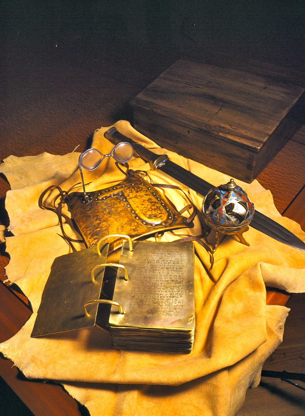 The Starter-Kit of the Restoration