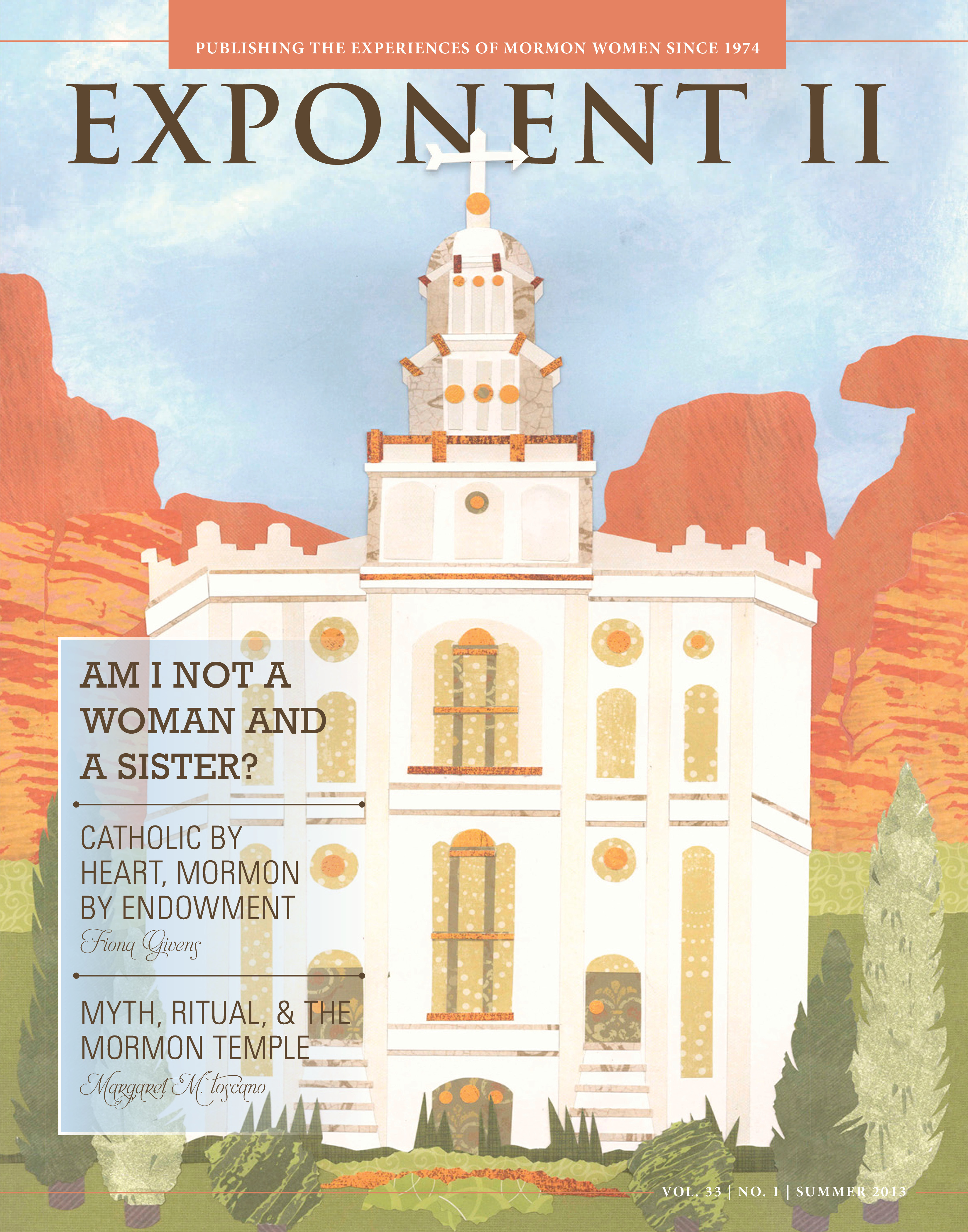 A Conversation with the Exponent II blog