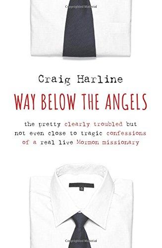 33: Way Below The Angels
