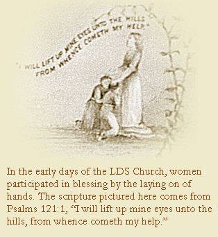 """Response to """"Joseph Smith's Teachings about Priesthood, Temple, and Women"""""""