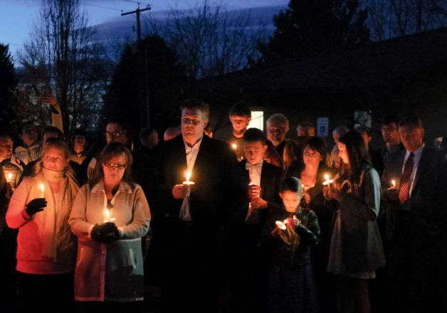 Mormon Newswire: Church to Combine Ex-Communication Vigils
