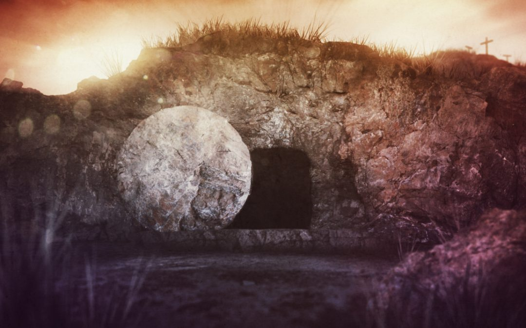 The Horror of the Empty Tomb