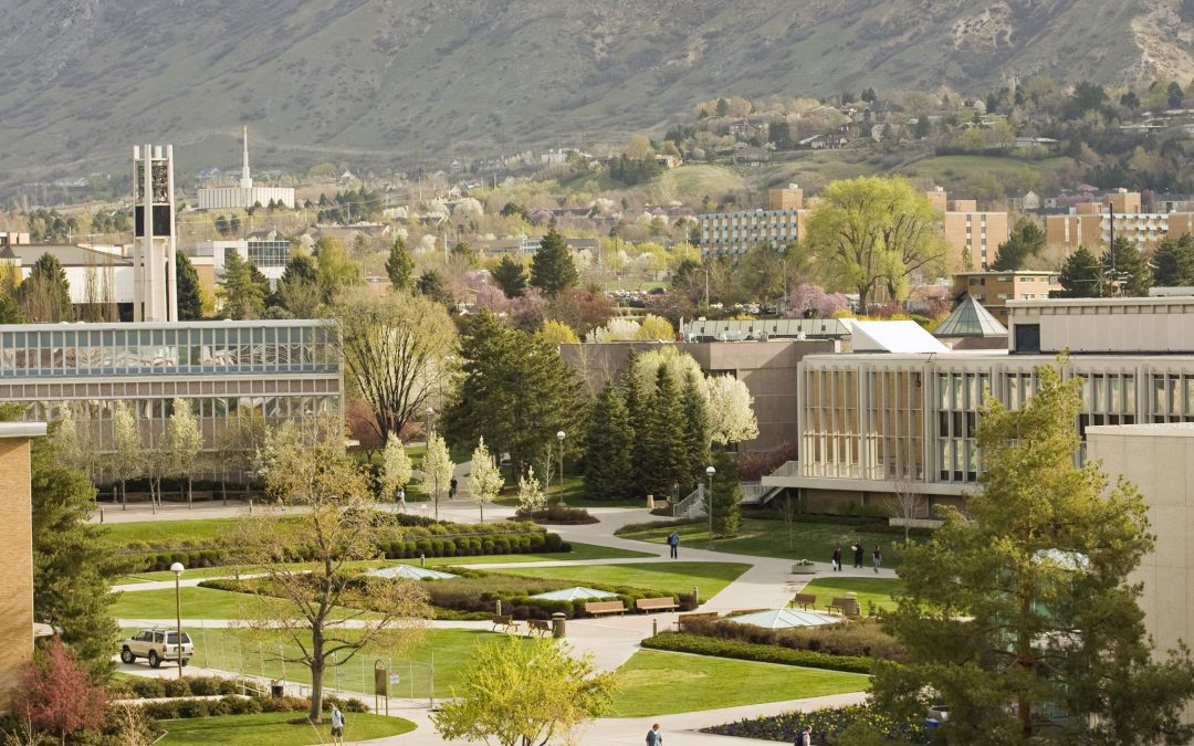 Cougars Don't Cut Corners – We Stand with BYU Rape Survivors