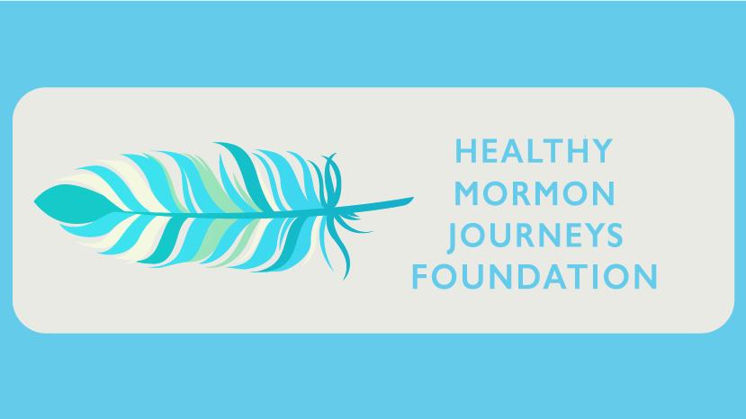 Healthy Mormon Journeys: The Podcast We Need