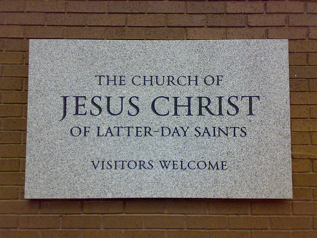 What If I Don't Want To Go To Church?