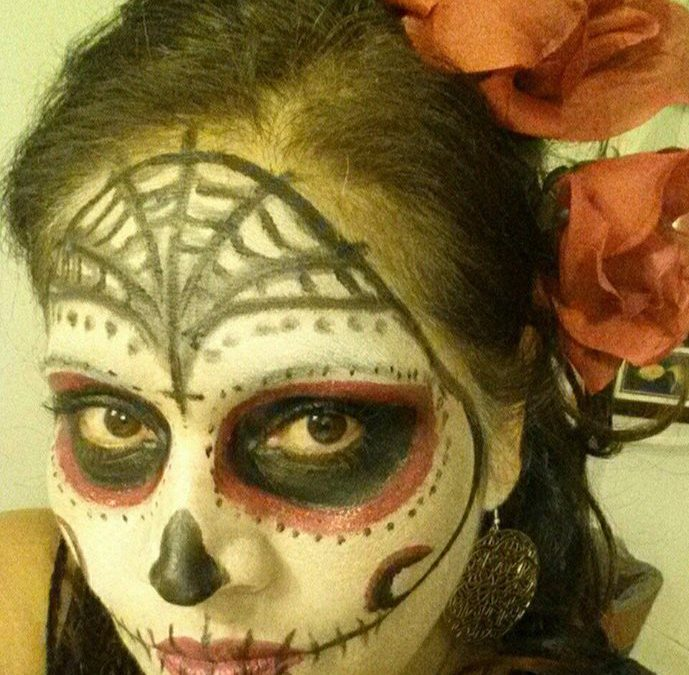 Racism 101 – What the Hell is Día de Los Muertos (Day of the Dead)? (episode 46;309)