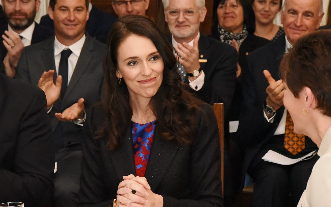 New LDS First Presidency and New Zealand Prime Minister offer differing perspectives on women in leadership