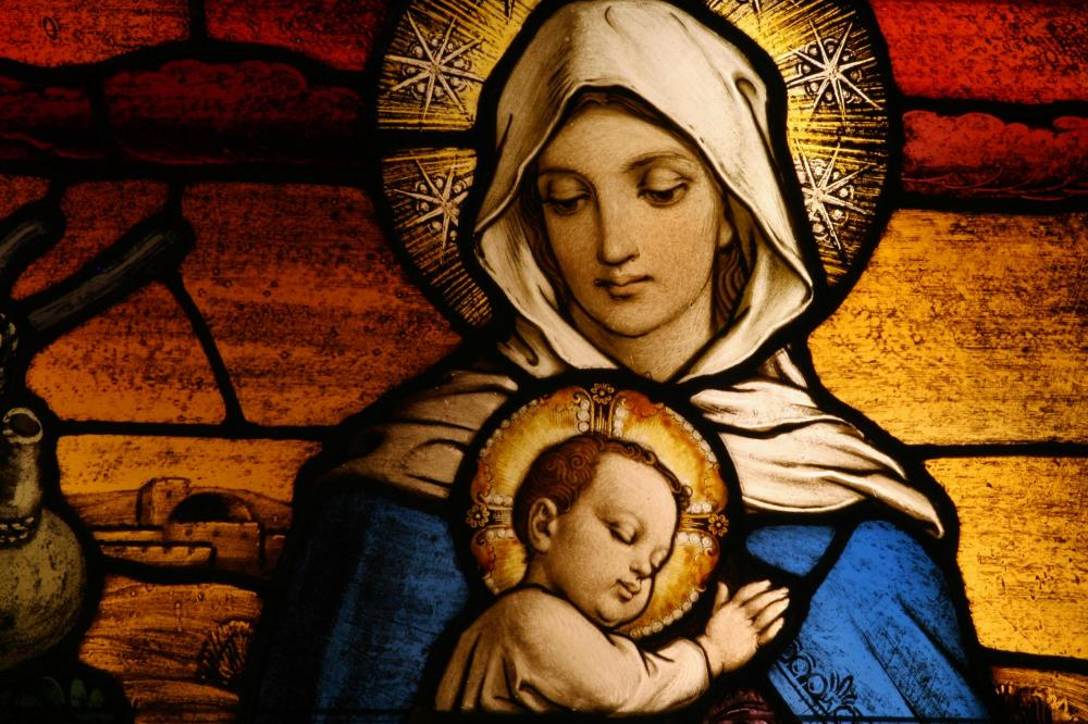An Advent Reflection on Mary, the Mother of Jesus