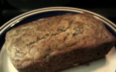 Bread for Asherah