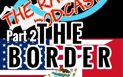 Tear Gas, Immigrants & Salsa: The Racism 101 Podcast; PART 2(episode 52; 322)
