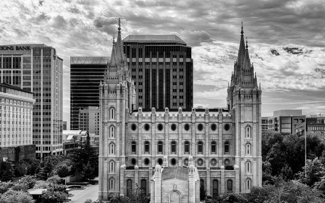 The New Endowment: A Time for Repentance