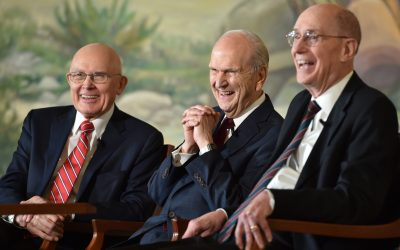 Ten models of prophetic revelation in an LDS context