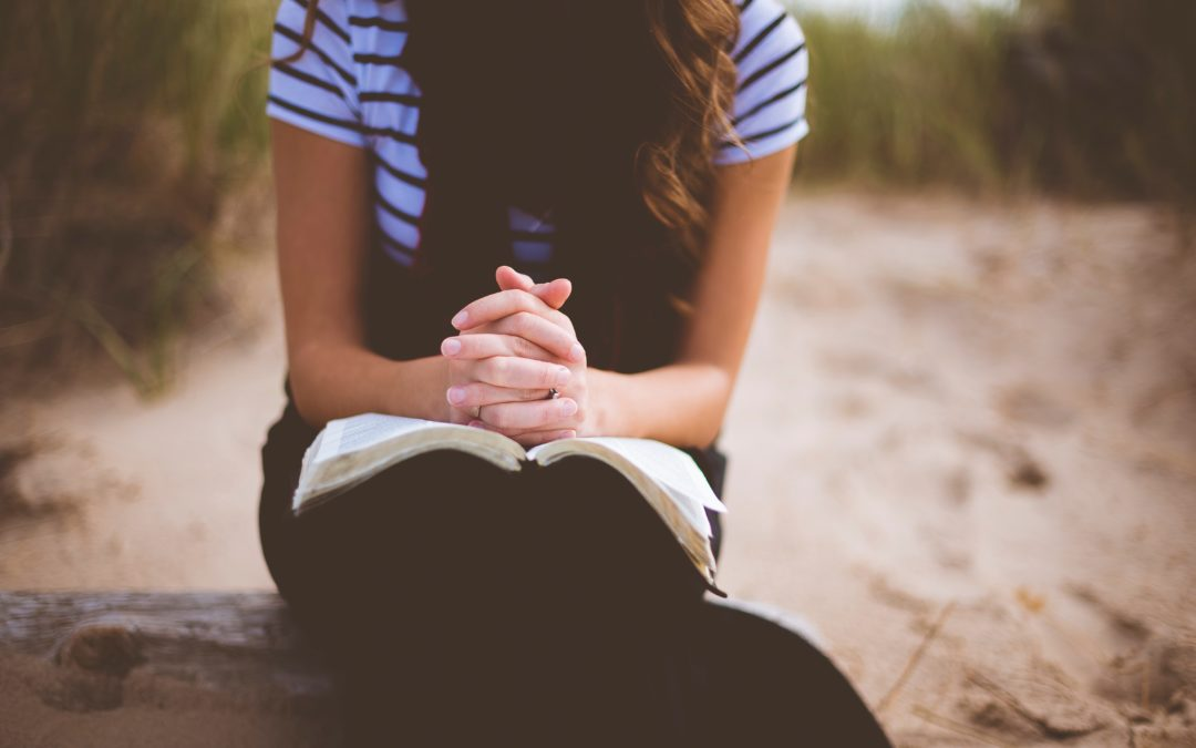 Dear Church: Stop Preaching Forgiveness Without Teaching Boundaries