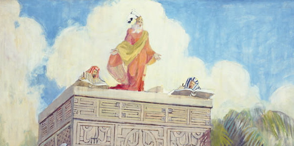 BOOK OF MORMON LESSON 16:   MOSIAH 4-6