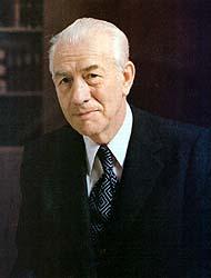 Mark E. Peterson