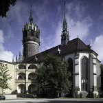 Castle Church, Wittenberg