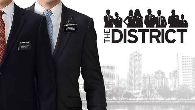The District – Episode 3