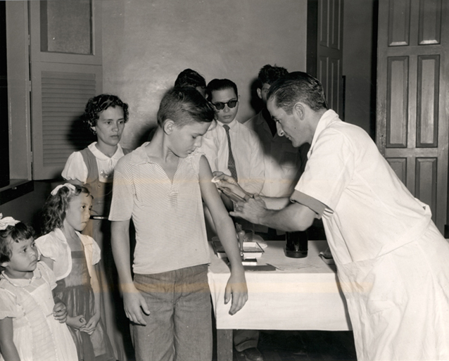 The Complicated Issue of Inoculation