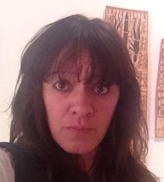 Gina Colvin