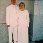 Tempeltjänare J och J