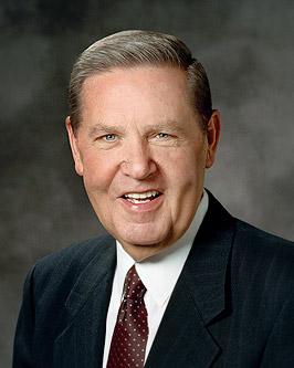 Elder Holland's Opus