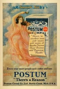 postum 3