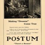 postum poster