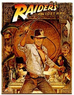 Indiana Jones and Mormonism