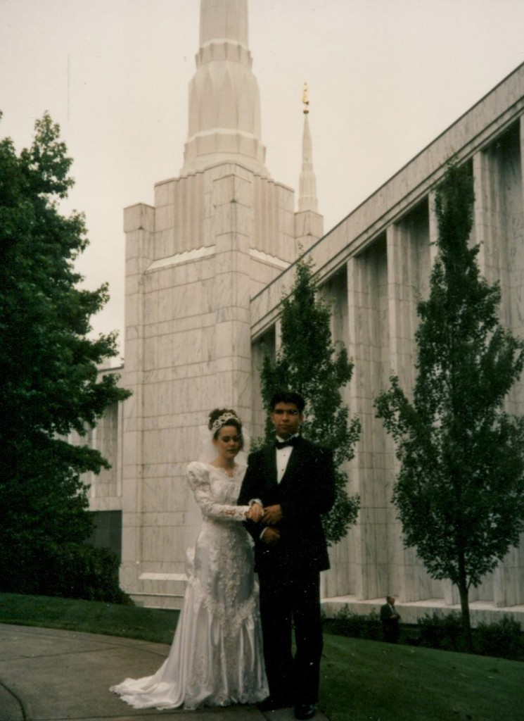 The Inclusivity Of Mormon Weddings A Prayer For Change