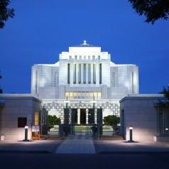 Templet bröllop – hjärtat av ärendet.