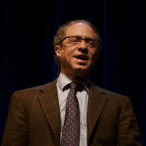 "Ray Kurzweil, a prominent transhumanist, believes that human progression is ""essentially a spiritual undertaking."""
