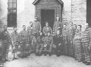 polygamist prison