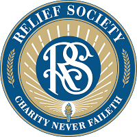 Relief Society and the Priesthood