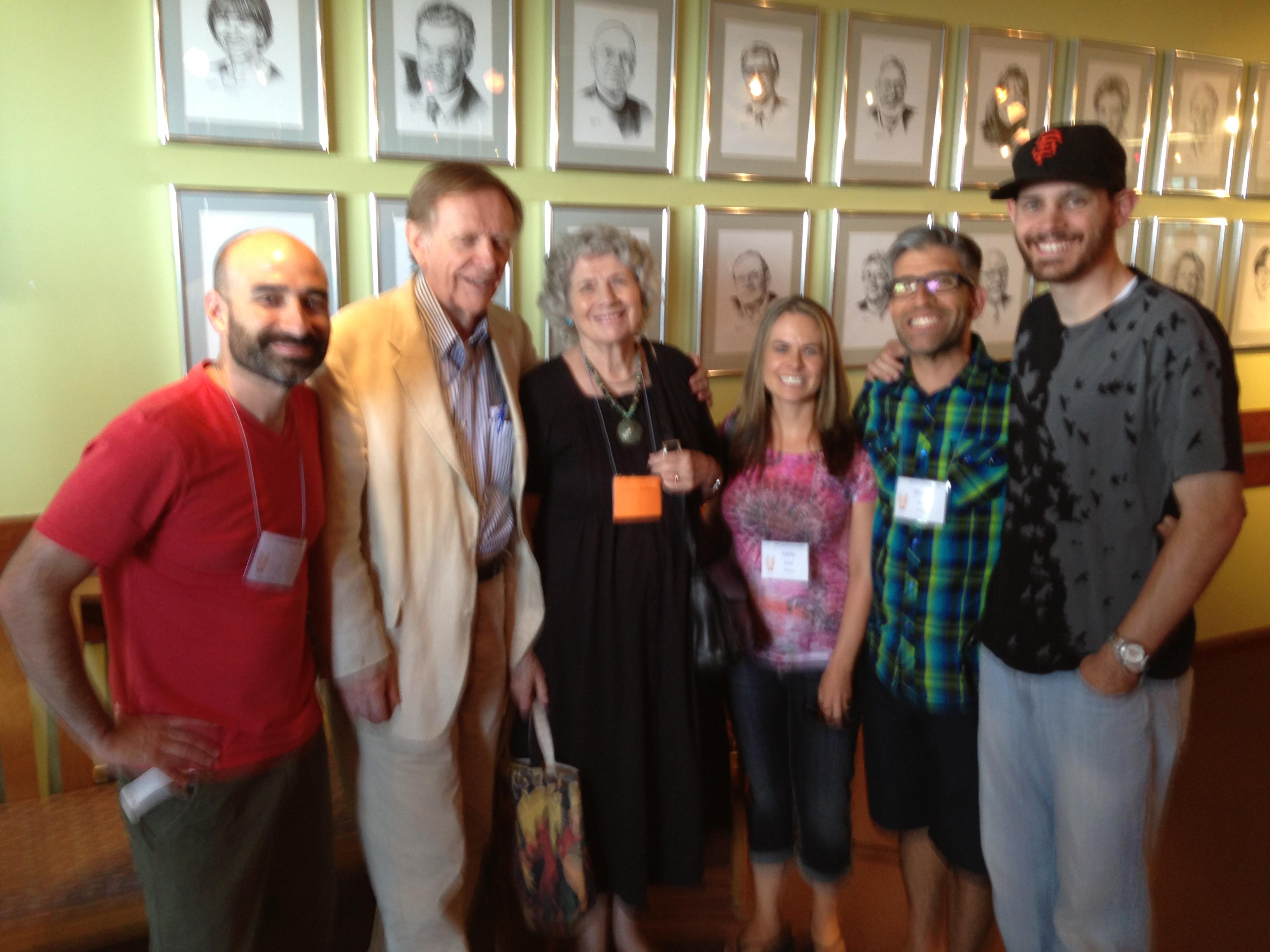 Sunstone Symposium 2013: A Photo Journal