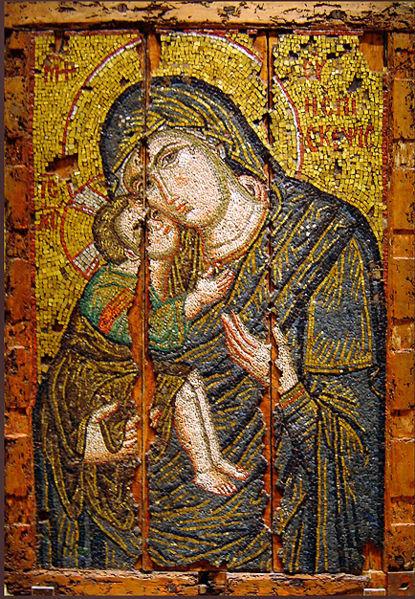 Barnet Jesus och badvattnet