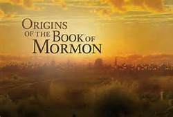 Thoroughly Modern Book of Mormon