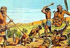 People Of Anti Nephi Lehi