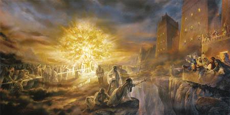 The Tree of Life - Part III   Rational Faiths   Mormon Blog