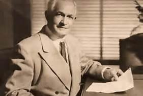 David O. McKay