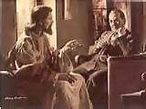 Personal visit of Jesus 2