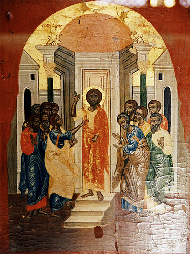Who Do You Say God Is? – Walker's Womanism and Thoughts On A Black Christ