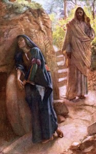 Mary-Magdalene-at-the-Sepulchre.Harold-Copping.sermon-Caitlin-Trussell