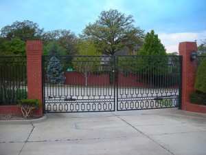 gated-community