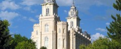 Why are Mormon Feminists upset by the temple?