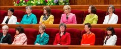 005: Mormon Women's Group Meets with LDS PR Department – A Chat w/Jerilyn Hassell Pool