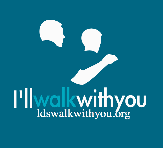 "My Contribution to ""I'll Walk With You"""